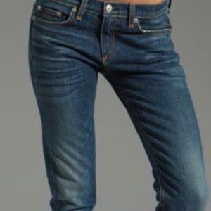 Rag and Bone Dre Boyfriend Jeans